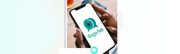 Chat-Based Research- Eagle Talk